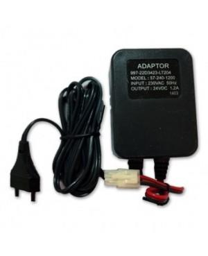 Adaptor Kemflo 24V~1,2A