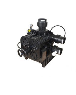 F112BS Manual Filter