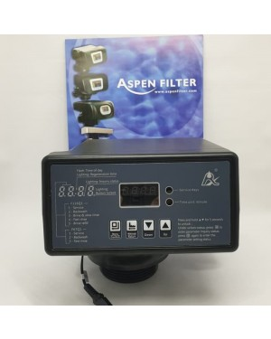 F67Q1 Automatic Filter Low Cost Model