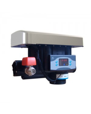 F77A1 Automatic Softener