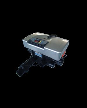 F77A3 Automatic Softener Volume