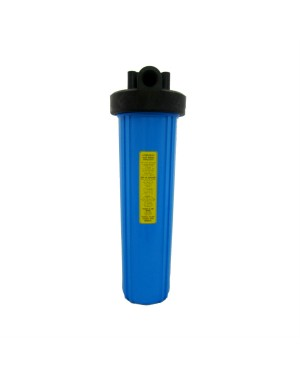 "Housing Cartridge Complete 20'' 1"" (Big Blue)"