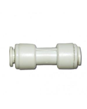 "1/4"" OD Tubing Union Connector (10Q4Q4)"