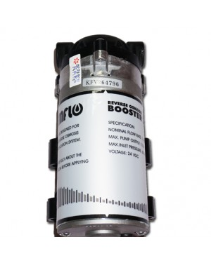 Kemflo Pump 24 V~1.2 A (Complete Adaptor)