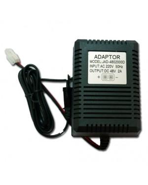 Adaptor Kemflo 48V~2A