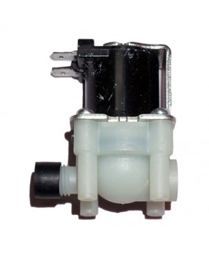 24V Small Square Solenoid