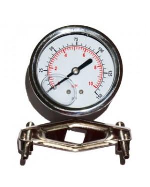 Pressure Gauge 10