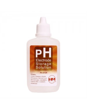 Cairan PH Storage Solution (HM PH-STOR)