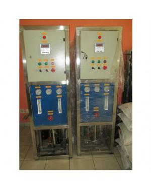 RO 500 Liter/Jam (2 membranes 4040)