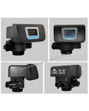 F63C1 Automatic Softener (Timer)