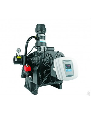F112A1 Automatic Softener Timer