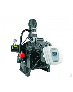 F112A3 Automatic Softener Volume