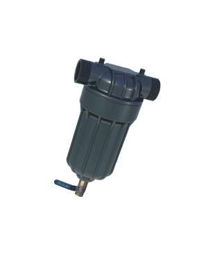 F90C Disc filter 20 m3/h