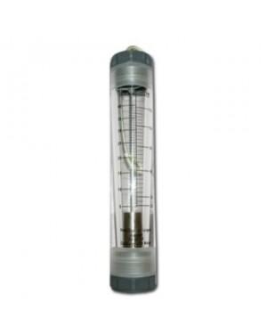 Flowmeter 40 GPM Tube Inline