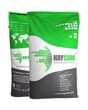 Haycarb carbon 830, iodine 800