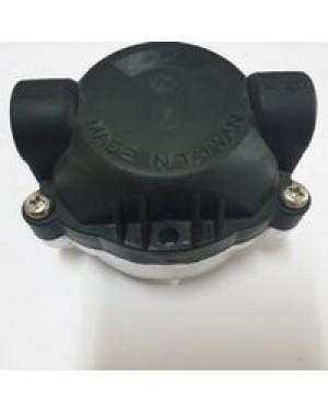 Spare Parts: Black Head (24 V)
