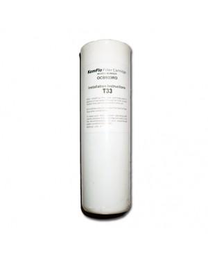 Granular CARBON FILTER (T33-C)