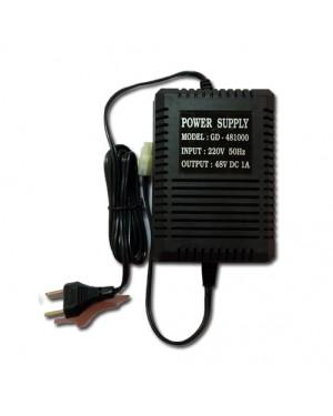 Kemflo Pump 48 V 1 AMP Complete