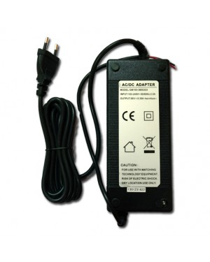 Luso Pump For 400 Gpd (Complete Adaptor)