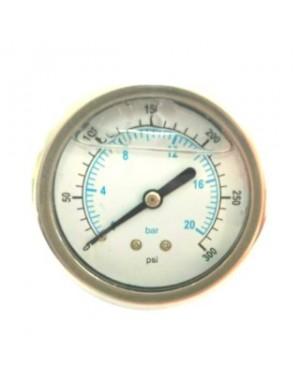 Pressure Gauge 20