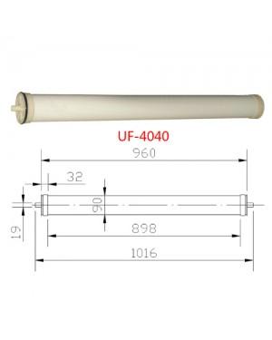 Membrane UF 4040